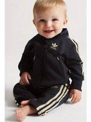 Adidas Gyermek Melegítők