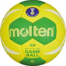 Molten H-X5001-YG kézilabda - Riói Olimpia hivatalos mérkőzéslabdája