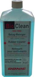 Donic Bio Clean borítás tisztító  (1 liter)