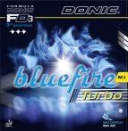 Donic Bluefire M1 Turbo