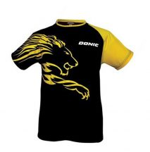 Donic T-Shirt Lion