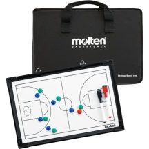 Molten kosárlabda stratégiai tábla (SB0050)
