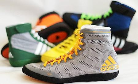 ADIDAS Birkózó Cipők