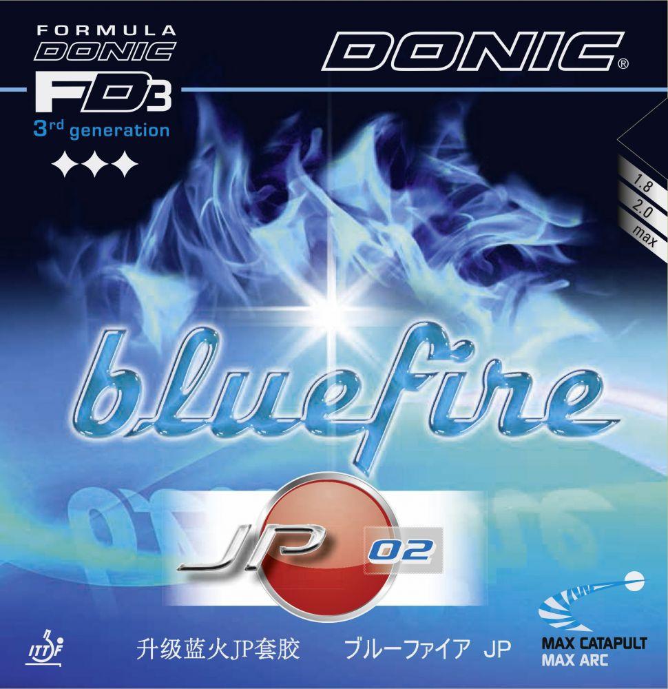 Donic Bluefire JP 02