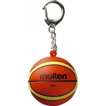 Molten kosárlabda kulcstartó (KHB)