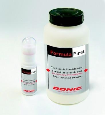 Donic  Formula First, vizes alapú ragasztó (25g)