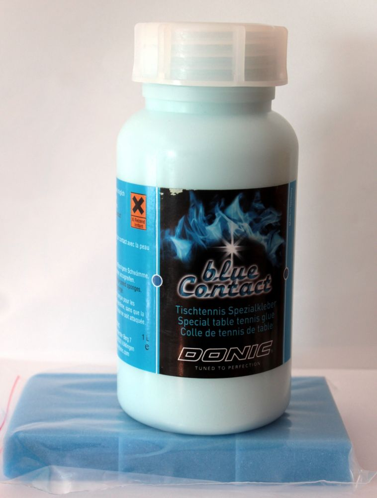 Donic Blue Contact 1 liter