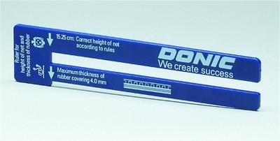 Donic hálómérő